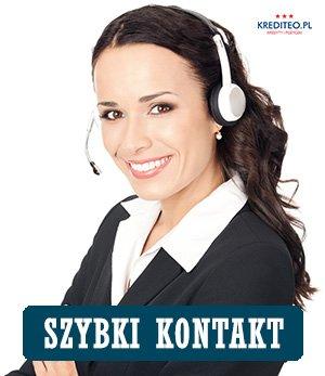Ekspert kredytowy Lublin kontakt